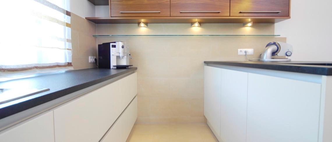 Großzügig Geschätzte Kosten Kleine Küche Renovieren Zeitgenössisch ...
